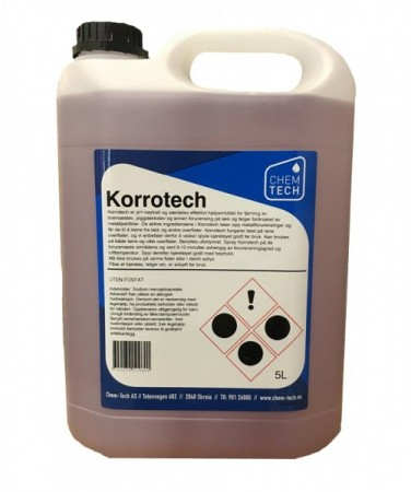 Chem-Tech Korrotech 1L