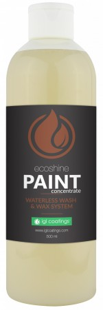 IGL Ecoshine Paint 500ml