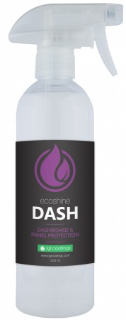IGL Ecoshine Dash 500ml