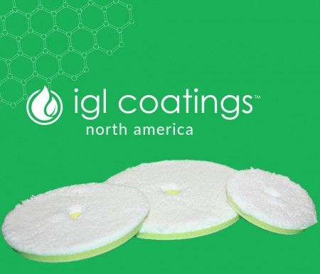 IGL Microfiber cutting 135mm