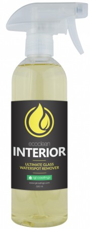 IGL Ecoclean Interior 500 ml