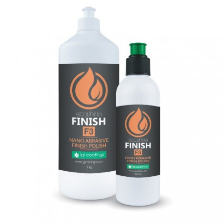 IGL F3-Finishing Polish 300g