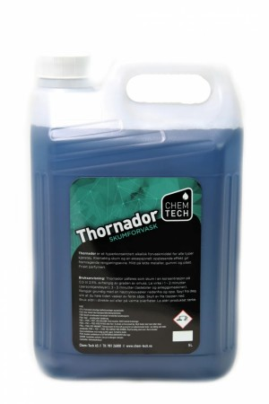Chem-Tech - Thornador - Skumforvask - 5 L